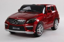 Mercedes ML 12V EXC. bordo elektromos kisauto_1